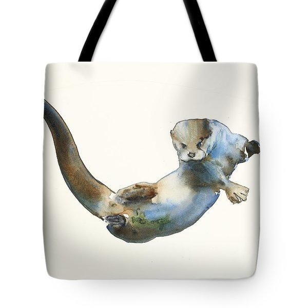 Hunter Tote Bag