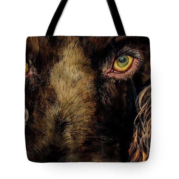 My Charlie Tote Bag