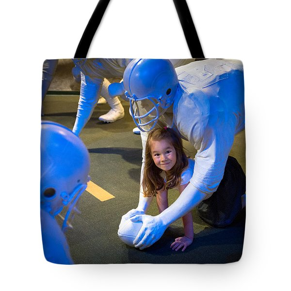Hut Hut Tote Bag by Bill Pevlor