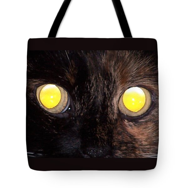 Hypnotic Tote Bag