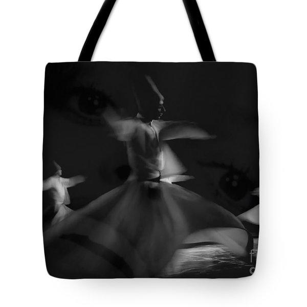 I Am Tote Bag