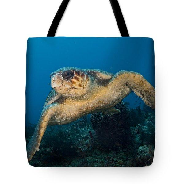 I Am Big Tote Bag