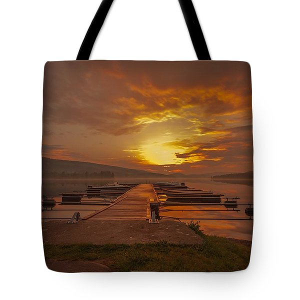 I Can Only Imagine Tote Bag by Rose-Maries Pictures