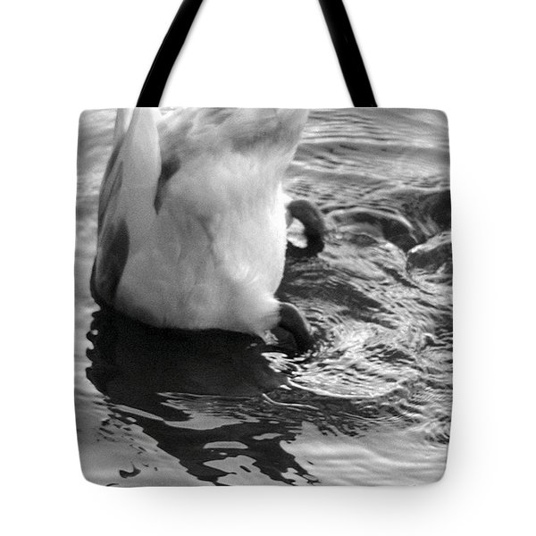 I Can't Hear You... Tote Bag