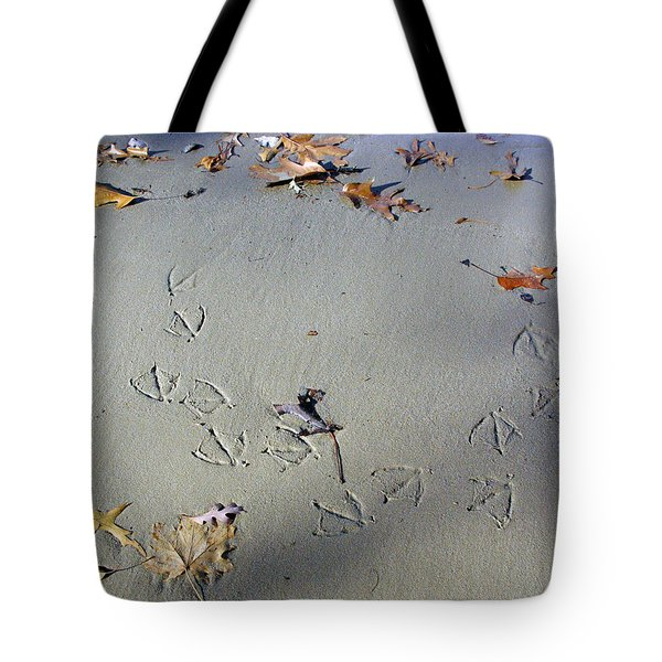 I Changed My Mind Tote Bag by Brian Wallace