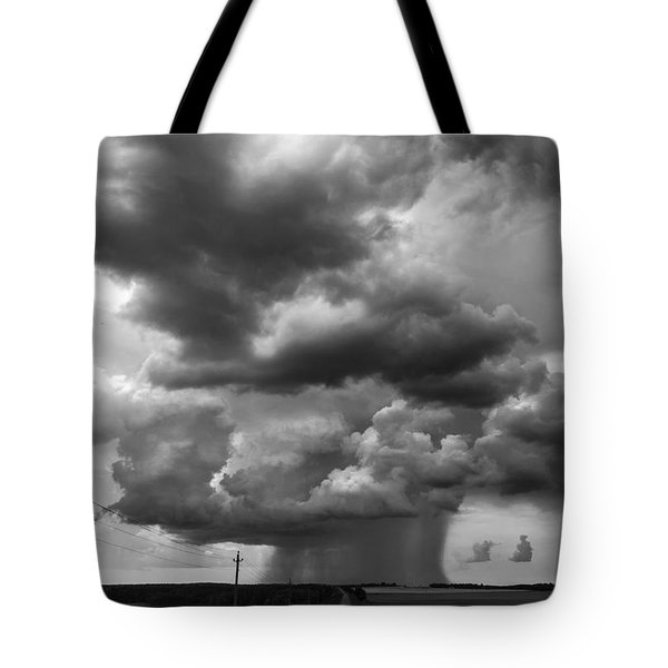 I Don't Know Where I'm Going Tote Bag