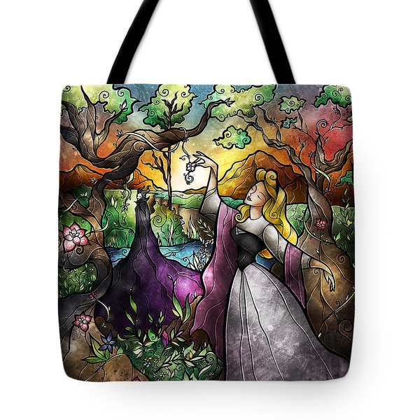 I Know You Tote Bag