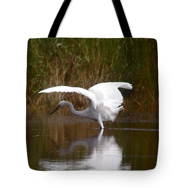 I Look Pretty Tote Bag by Leticia Latocki