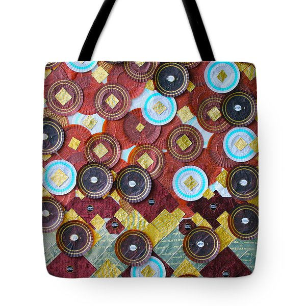 Tote Bag featuring the photograph I Love Chocolates by Lorna Maza