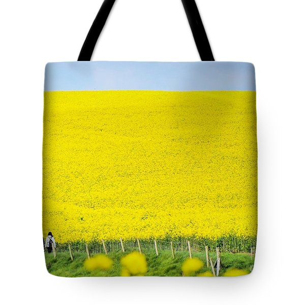 A Love Story... Tote Bag