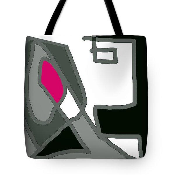 I Love You Tote Bag by RjFxx at beautifullart com
