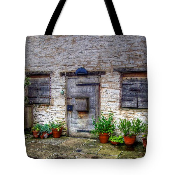 Tote Bag featuring the photograph I Miss Home by Doc Braham