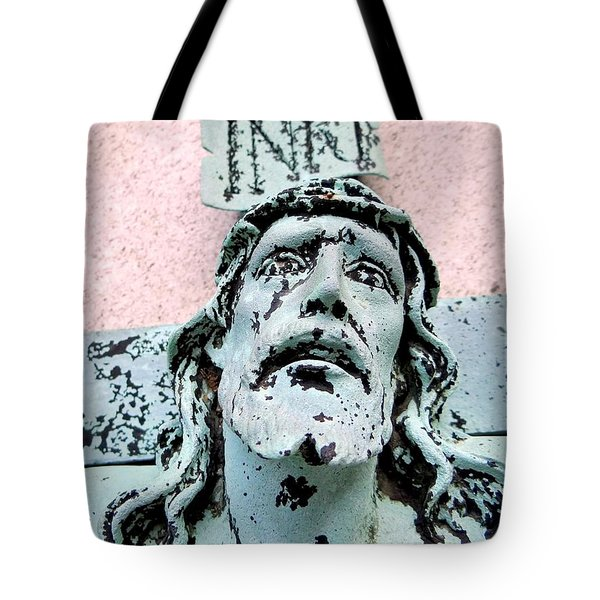 I N R E  Tote Bag by Ed Weidman