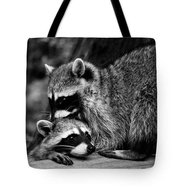 I Need Some Help Mommy Tote Bag