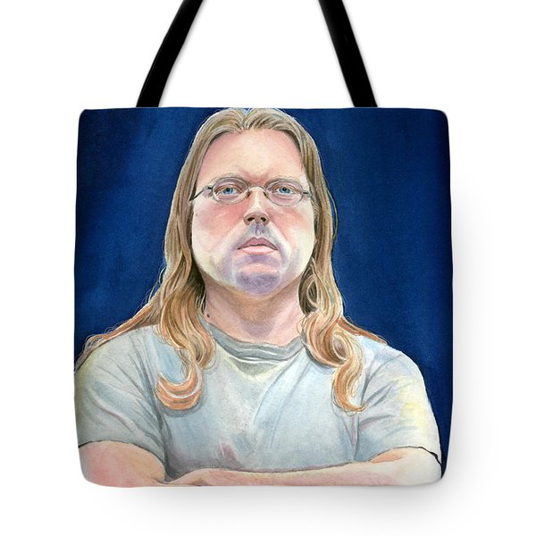 I Refuse To Have Fun Tote Bag