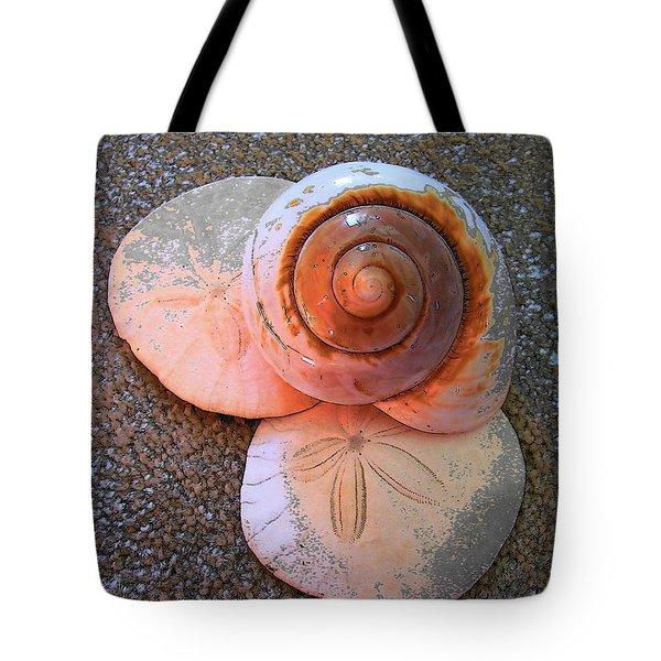 I Sea Art Tote Bag
