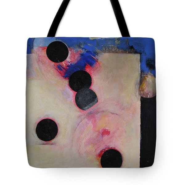 I Smell Chocolate  Tote Bag by Cliff Spohn