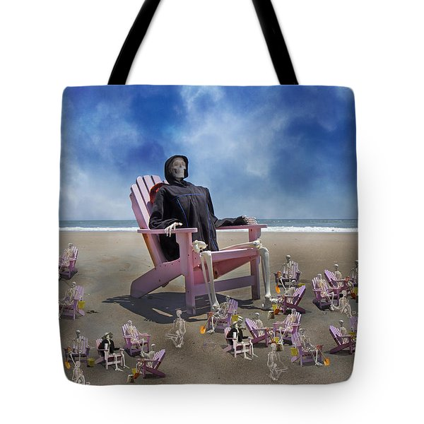 I Still Know What You Did Last Summer Tote Bag