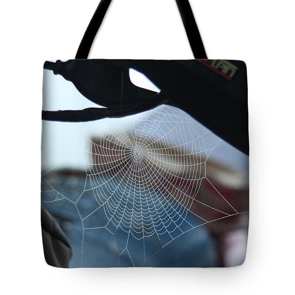 I Wanna Ride Tote Bag by David S Reynolds