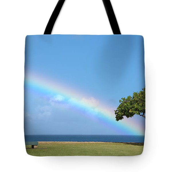 I Want To Be There Tote Bag by Brian Harig