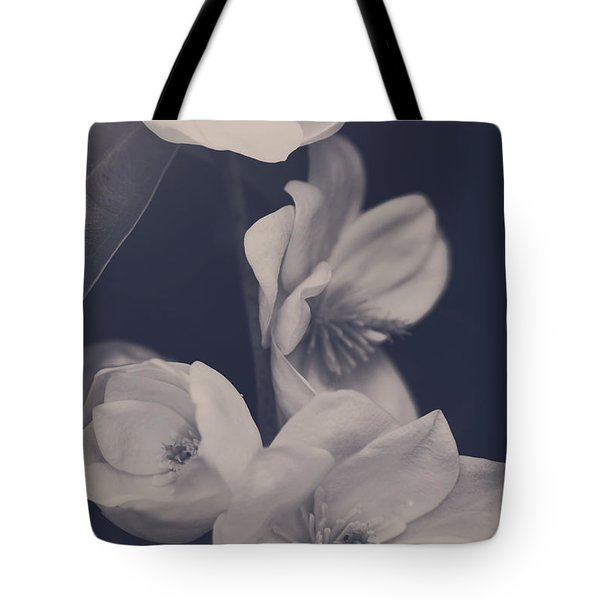 I Was Always Your Flower Tote Bag by Laurie Search