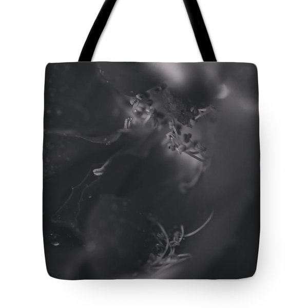I Will Catch Your Tears Tote Bag by Laurie Search