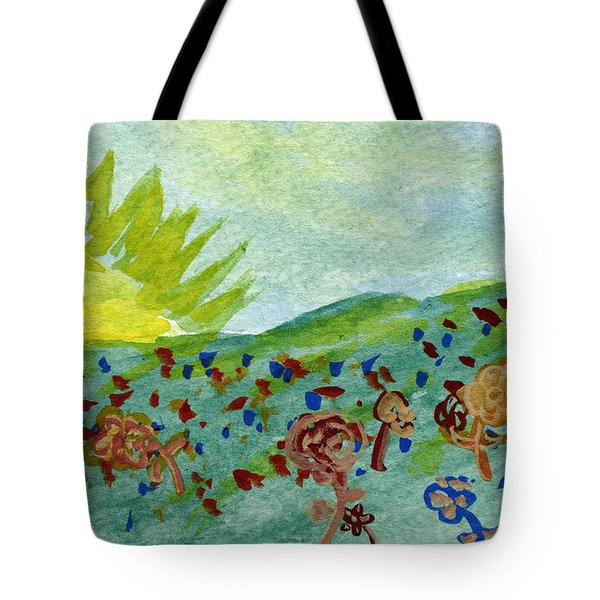 I Will Survive IIi Tote Bag