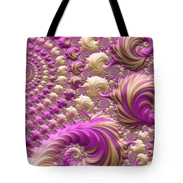 Ice Cream Social Tote Bag
