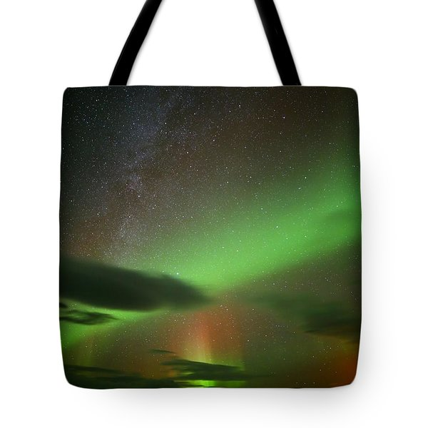 Iceland 5 Tote Bag