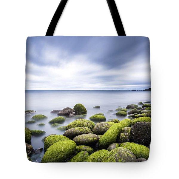 Iceland Tranquility 3 Tote Bag by Gunnar Orn Arnason
