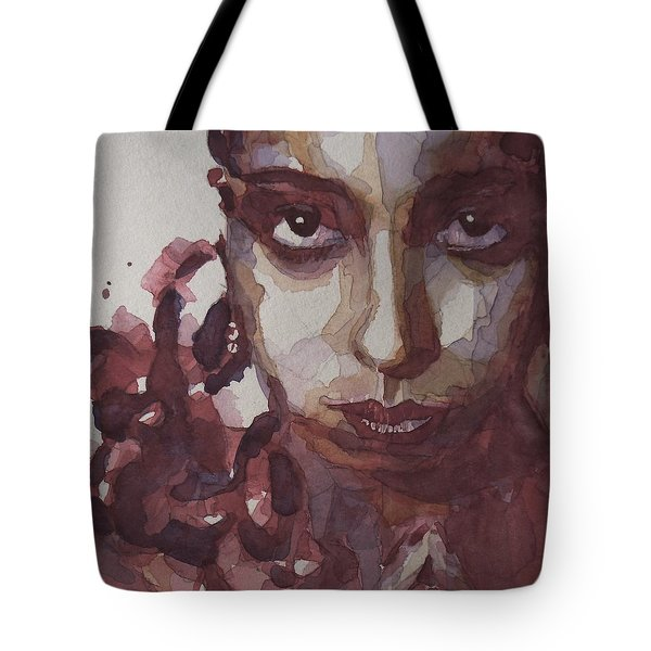 I'd Be Smiling If I Wasn't So Desperate Tote Bag