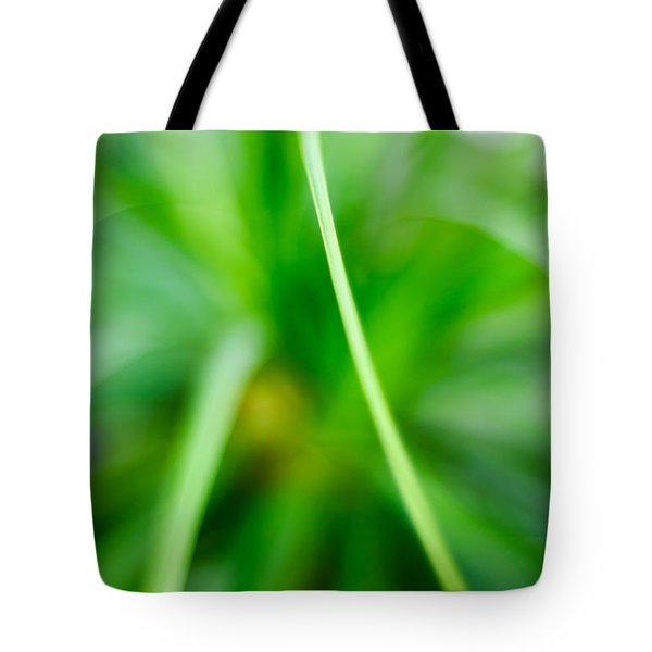 Identity Tote Bag by Syed Aqueel