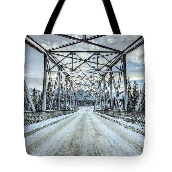 If Destined Tote Bag