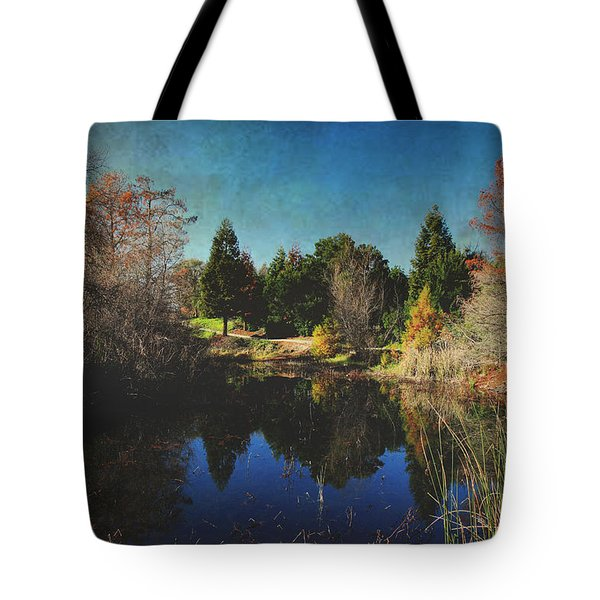 If I Could Tote Bag