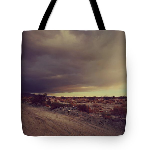 If I Don't Have You Tote Bag by Laurie Search