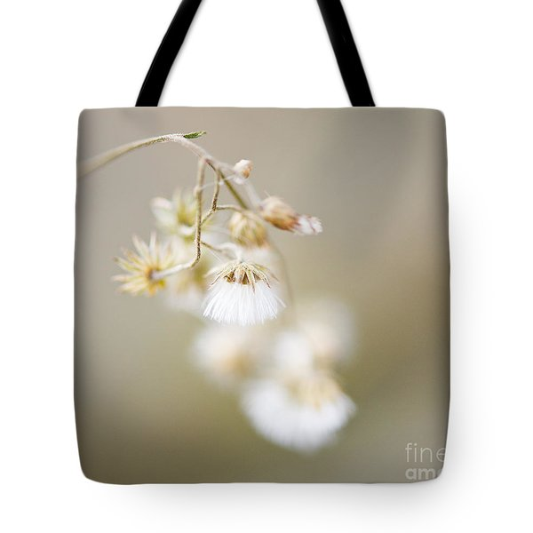 If Only I Am ..... Tote Bag