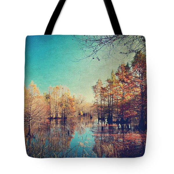 If Only You Knew Tote Bag