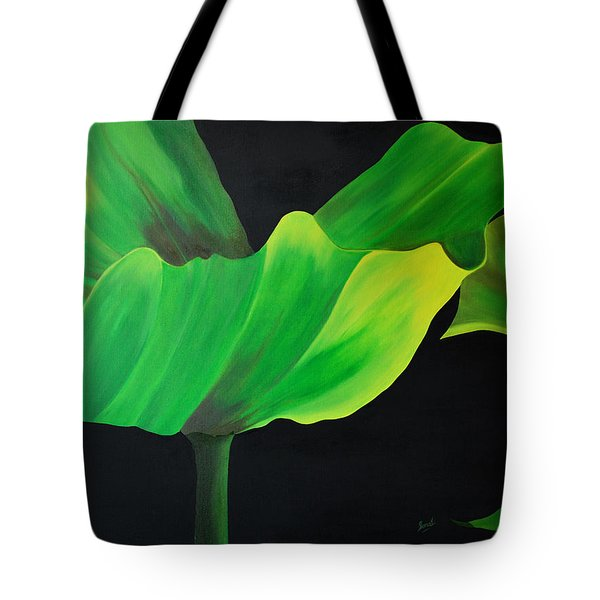 If Shades Could Speak Tote Bag