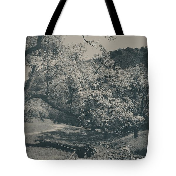 If You Get Lonely Tote Bag by Laurie Search