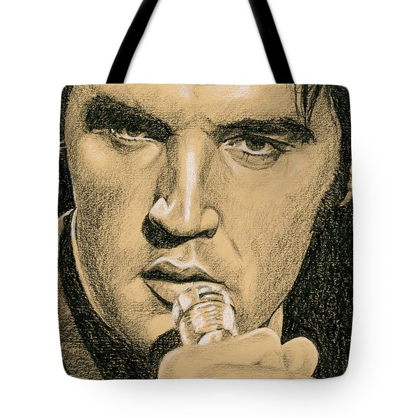 If You're Looking For Trouble Tote Bag