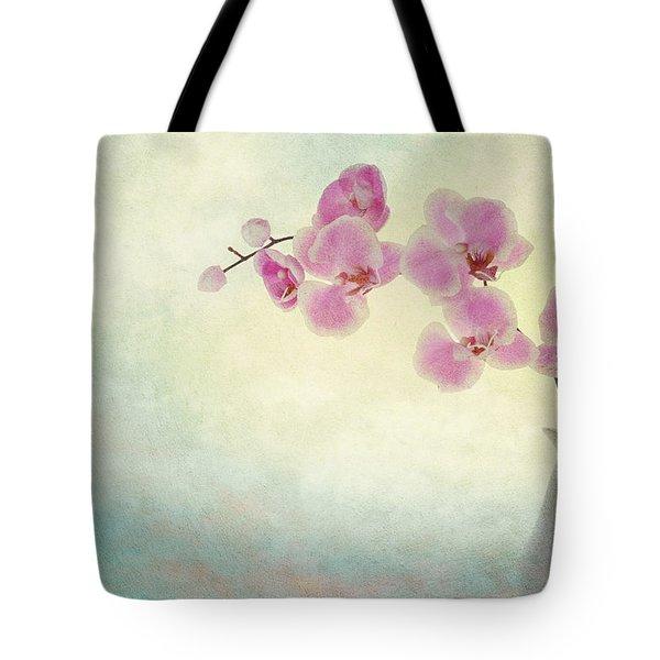 Ikebana Tote Bag