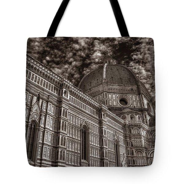 Il Duomo Tote Bag