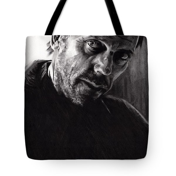 I'll Kill You, If You Want Me To Tote Bag