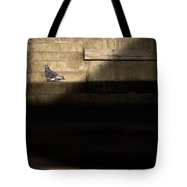 Il Piccolo Guardiano Tote Bag by Bob Orsillo