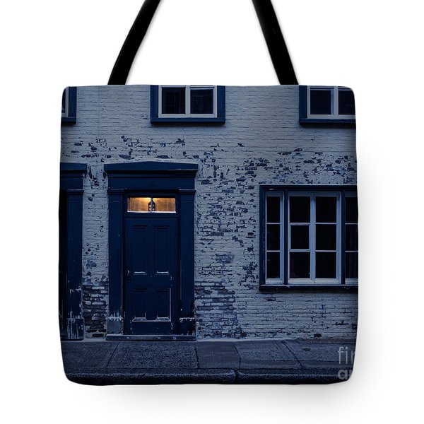 I'll Leave The Light On For You Tote Bag