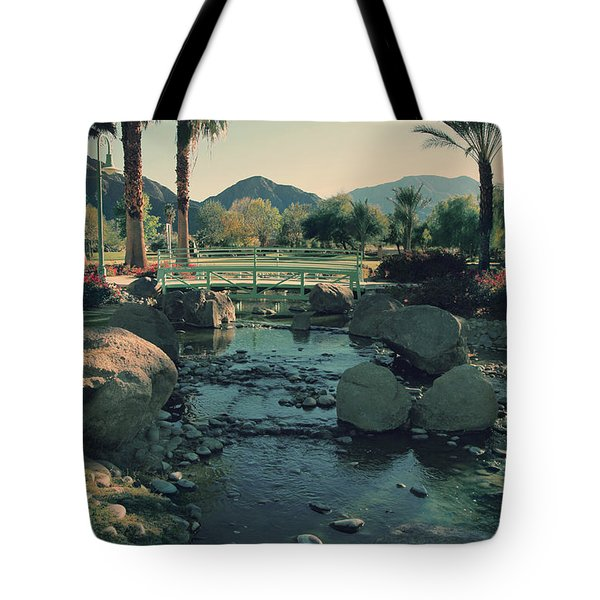 I'll Never Say Goodbye Tote Bag by Laurie Search