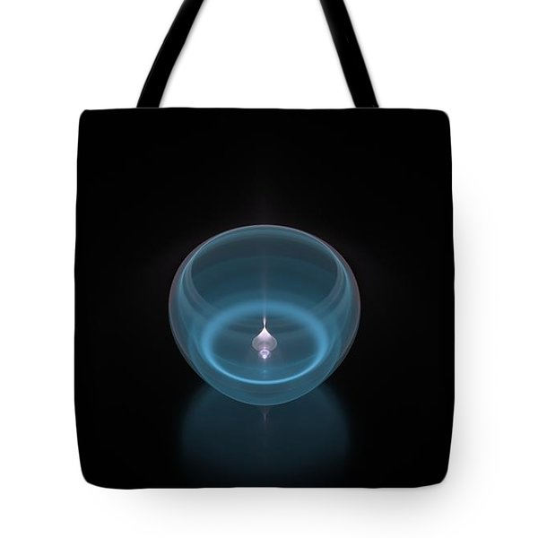 Illuminosity Tote Bag by Peter R Nicholls