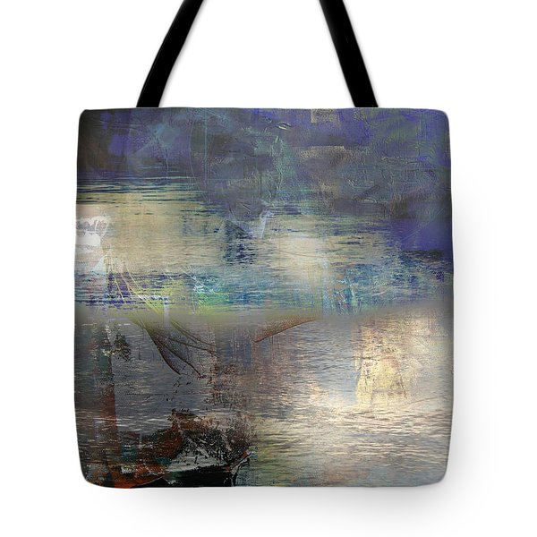 Illusion 1 Tote Bag
