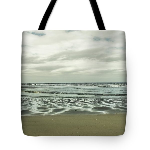 Illusion Tote Bag by Sandi Mikuse