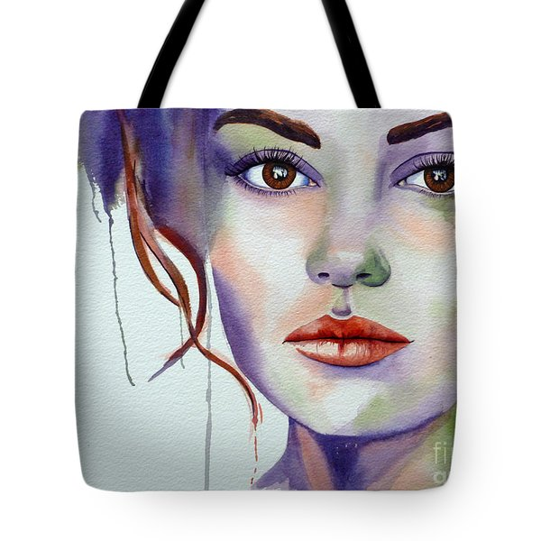 No Illusions Tote Bag